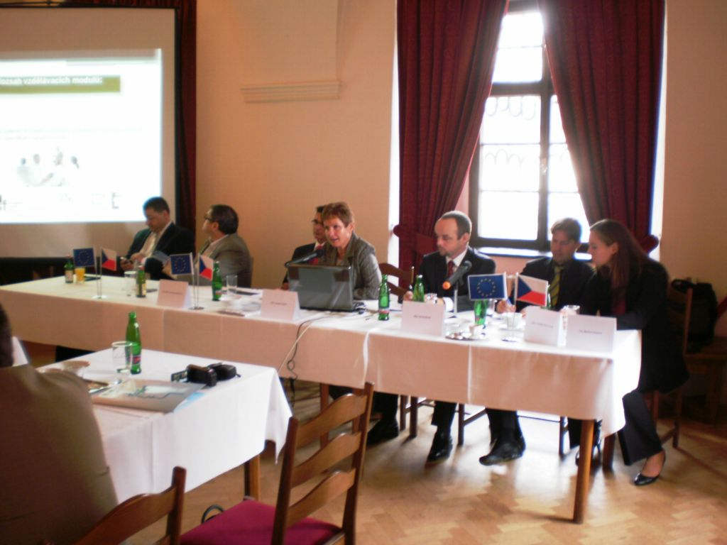 konference ze dne 29.9.2011